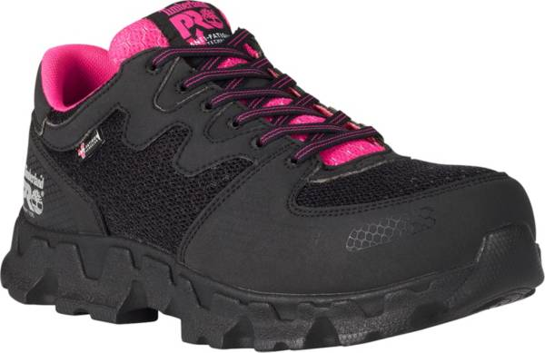 Timberland PRO Women's PowerTrain Alloy Toe Work Shoes product image