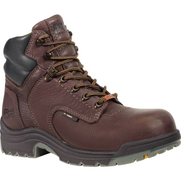 Timberland Women's PRO TiTAN Alloy Toe Work Boots product image