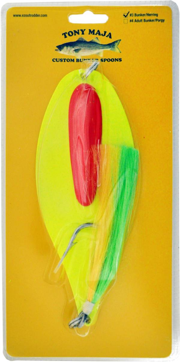 Tony Maja #3 Bunker/Herring Spoon product image