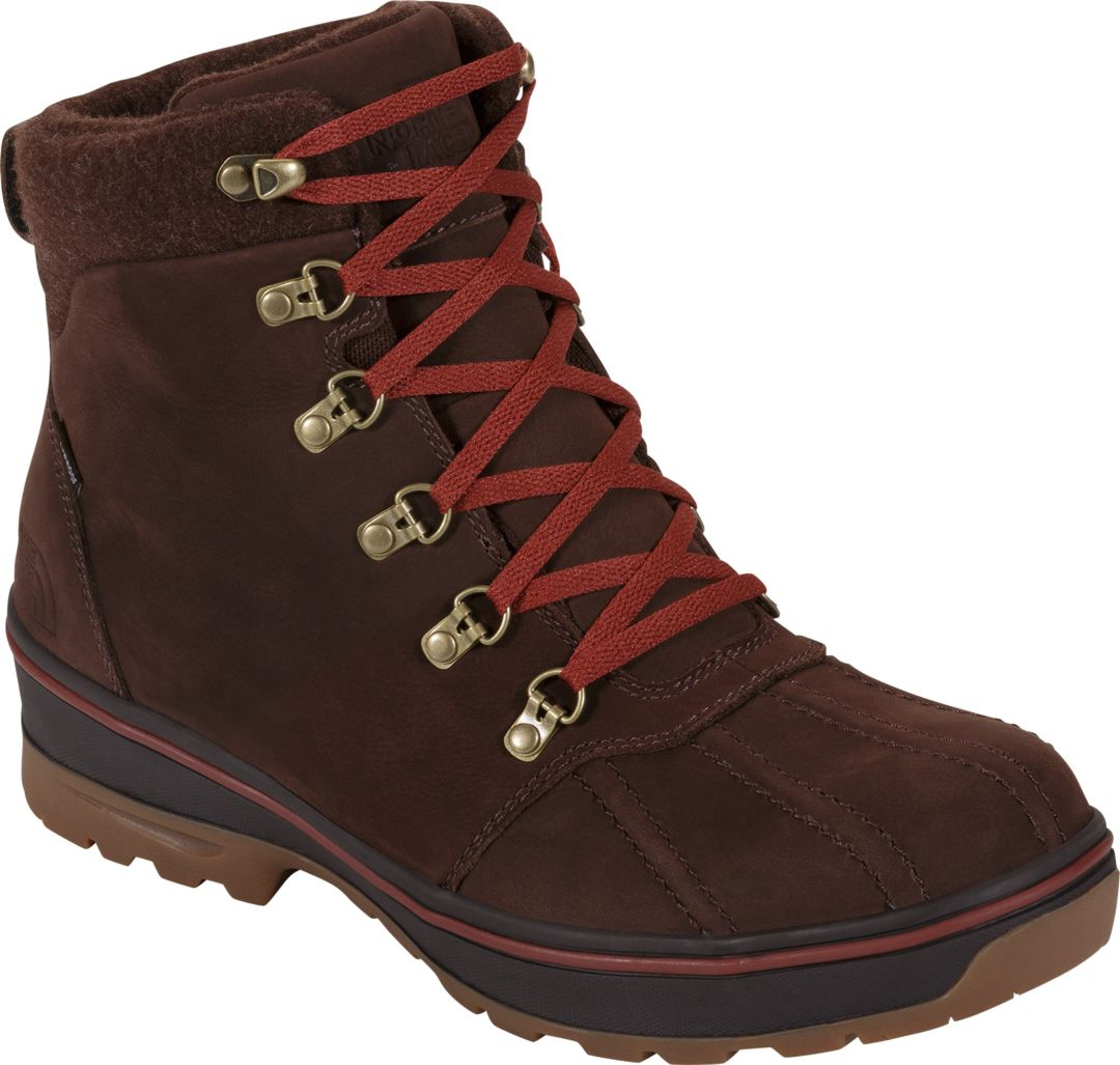ecaf85b189c The North Face Men's Ballard Duck Waterproof 200g Winter Boots - Past Season