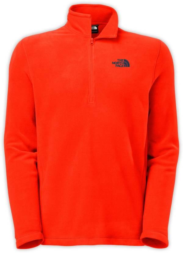 The North Face Men's TKA 100 Glacier Quarter Zip Pullover product image