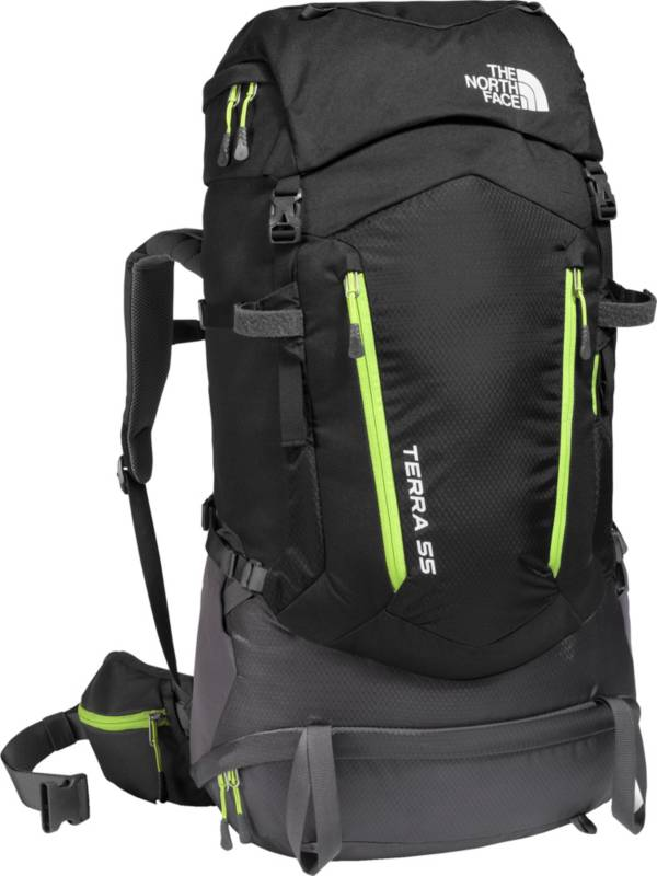 The North Face Youth Terra 55L Internal Frame Pack - Prior Season product image
