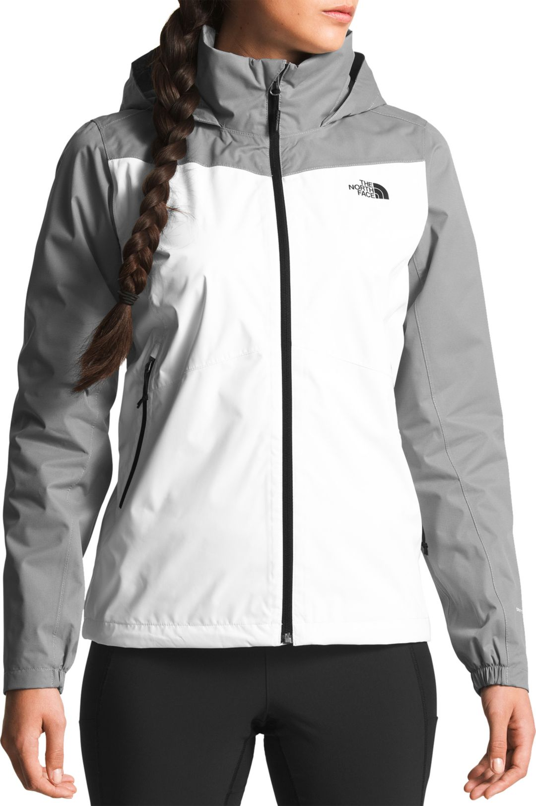 509ce3223 The North Face Women's Resolve Rain Jacket