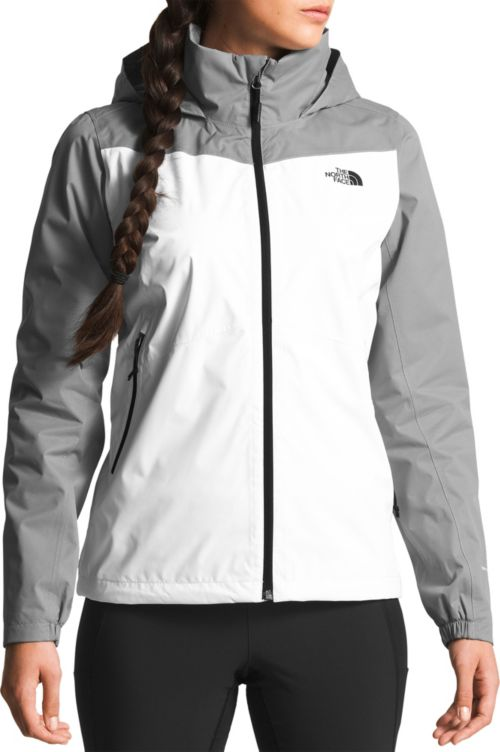 The North Face Women s Resolve Rain Jacket  28f6d0046