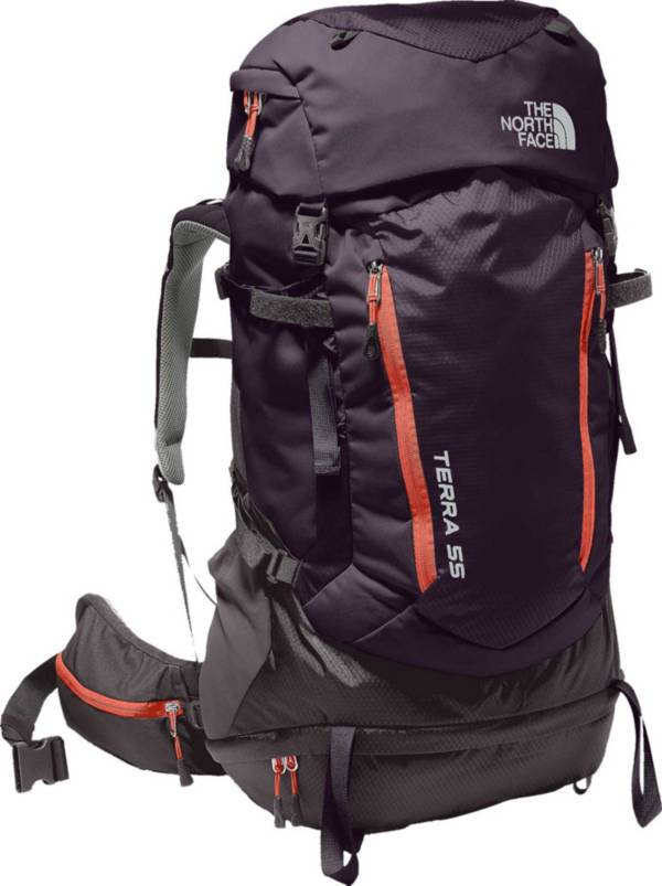 The North Face Women's Terra 55L Internal Frame Pack - Prior Season product image