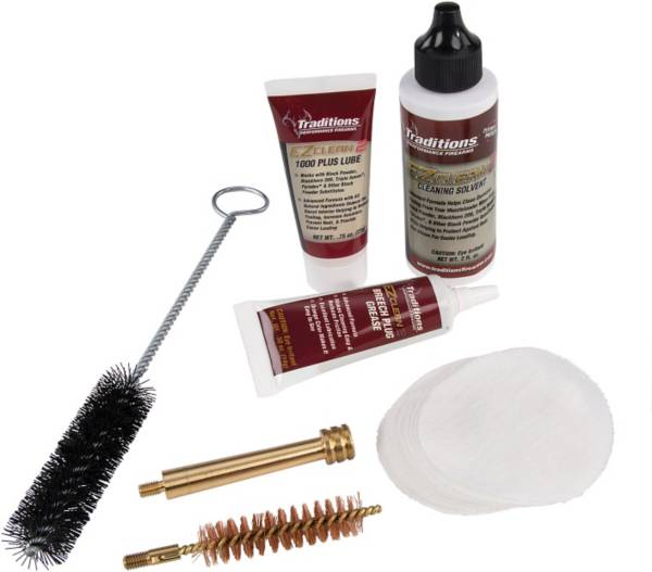 Traditions EZ Clean 2 Hunter Accessory Kit product image