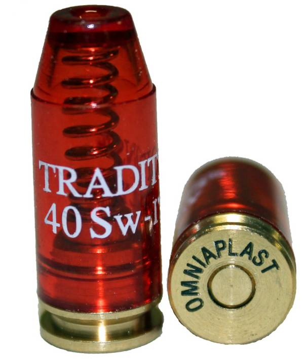 Traditions .40 Caliber Snap Caps product image