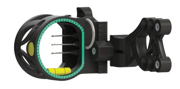 Trophy Ridge Mist 3-Pin Bow Sight - RH/LH product image