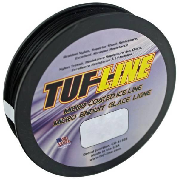 TUF-Line Braided Nylon Ice Fishing Line product image