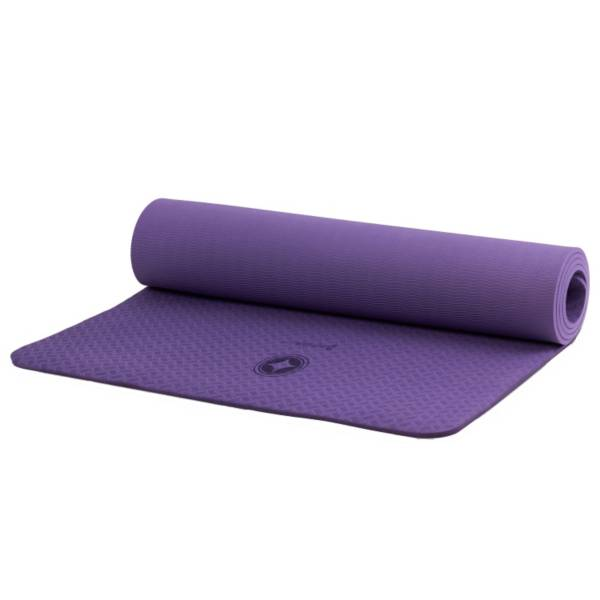 STOTT PILATES 6mm Eco-Friendly Mat product image