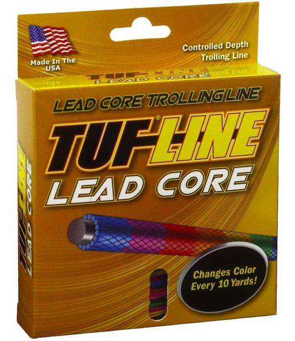 TUF-Line Performance Lead Core Trolling Line product image