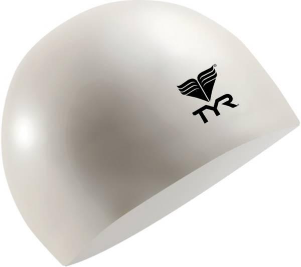 TYR Latex Swim Cap product image