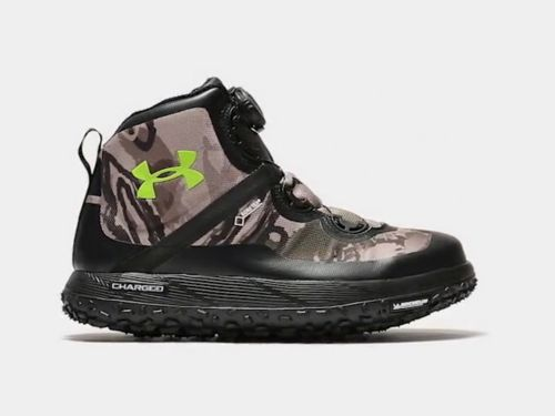 4b7aa19f9e5280 Under Armour Men s Fat Tire GORE-TEX Hiking Boots