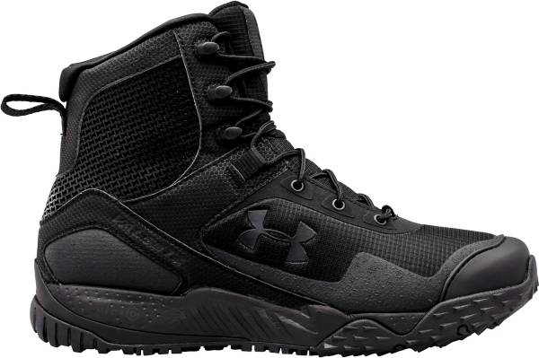 Under Armour Men's Valsetz RTS 7'' Side Zip Tactical Boots product image