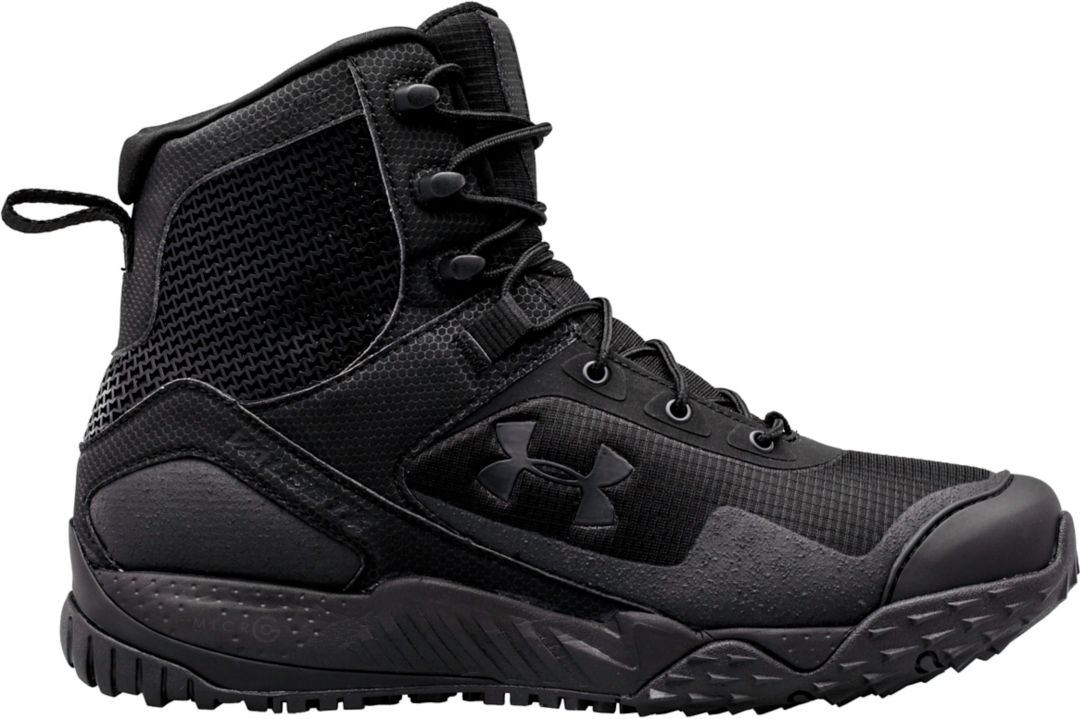 366f60b4f Under Armour Men's Valsetz RTS 7'' Side Zip Tactical Boots