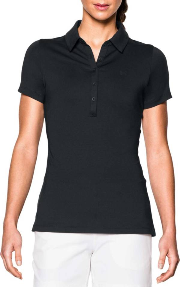 Under Armour Women's Zinger Polo product image