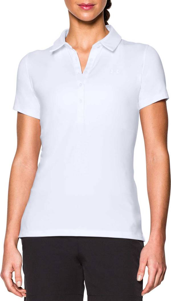 Under Armour Women's Zinger Golf Polo product image