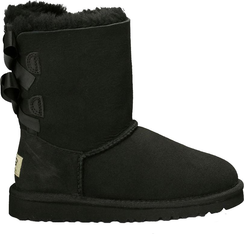 ugg australia kids bailey bow winter boots dick s sporting goods rh dickssportinggoods com