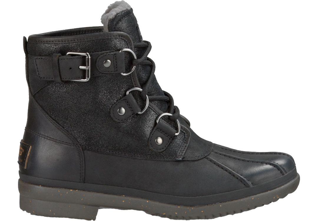 aa9cb72db8f UGG Australia Women's Cecile Winter Boots