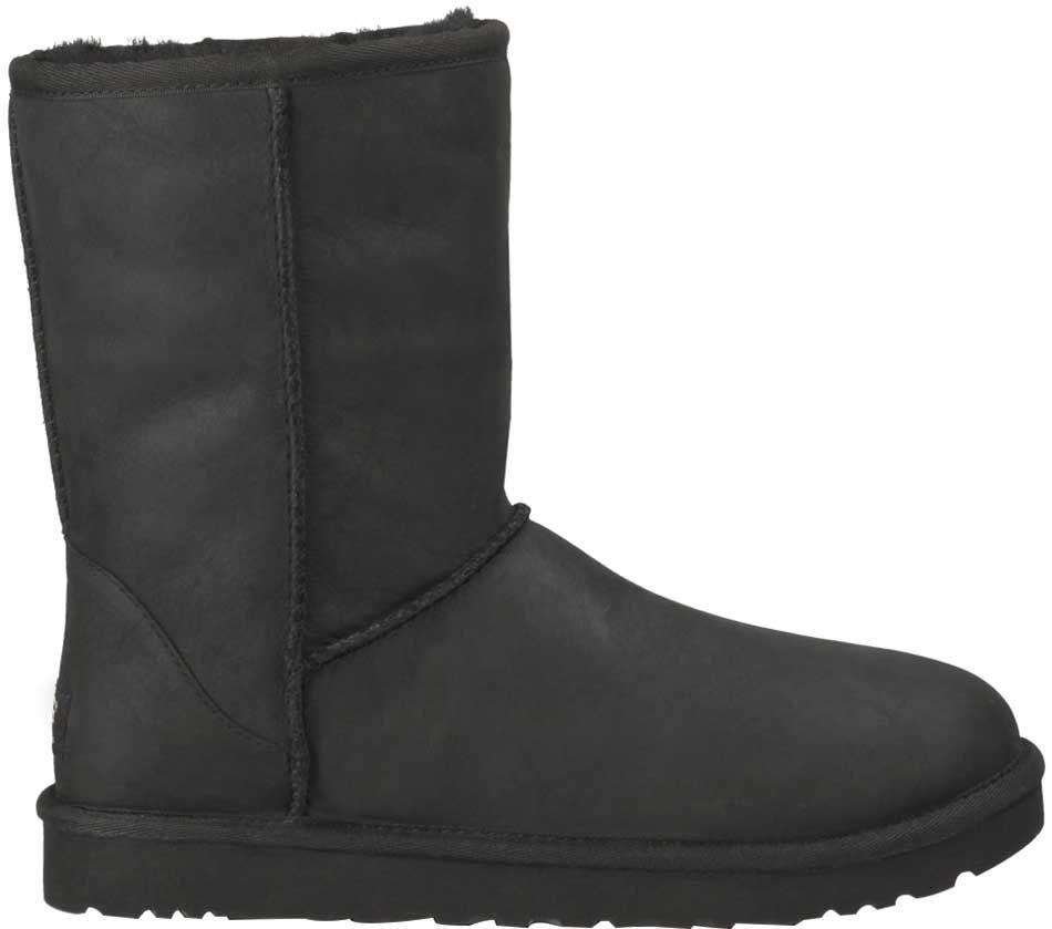 ugg australia women s classic short leather winter boots dick s rh dickssportinggoods com