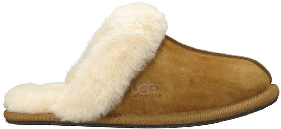 bcd73996e UGG Australia Women's Scuffette Slippers | DICK'S Sporting Goods