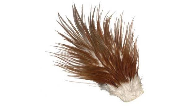 Umpqua Metz #2 Saddle Hackle Fly Tying Feathers product image