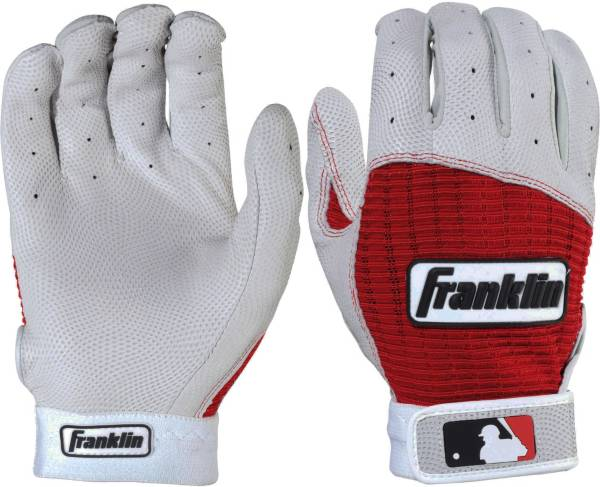 Franklin Adult Pro Classic Series Batting Gloves product image