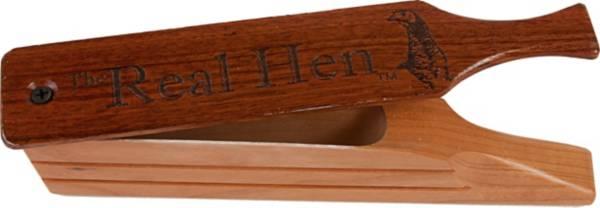 WoodHaven Custom Calls Cherry Real Hen Turkey Box Call product image