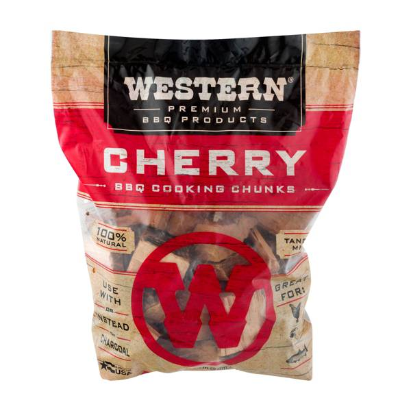 WESTERN BBQ Cherry Cooking Chunks product image