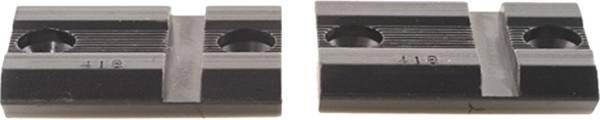 Weaver 418M 2-Piece Top Aluminum Base product image