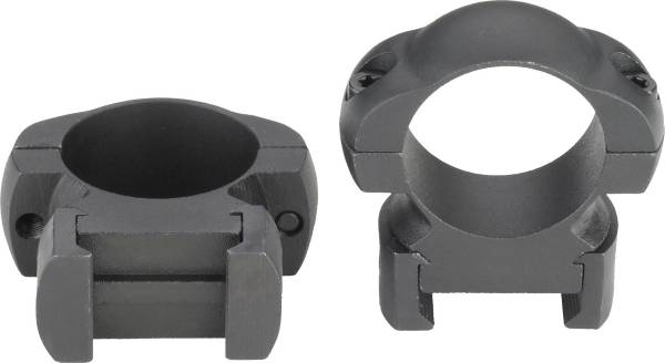 Weaver Grand Slam Adjustable 1 Inch High Scope Rings product image