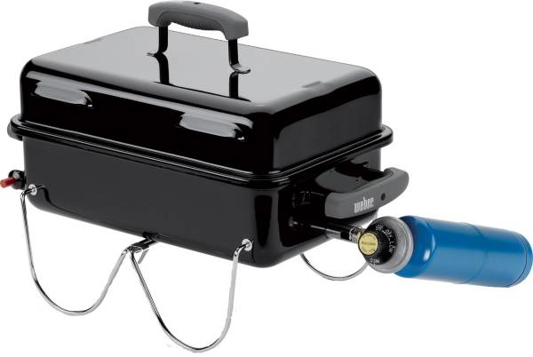 Weber Go-Anywhere Gas Grill product image