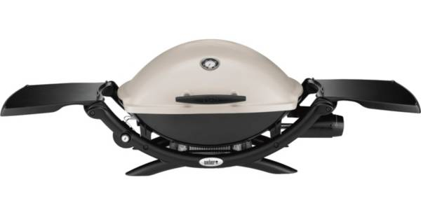 Weber Q 2200 Gas Grill product image