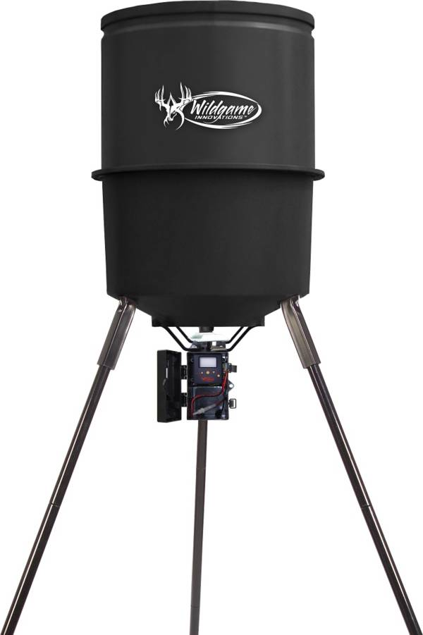 Wildgame Innovations Quick Set 225 lb. Tripod Feeder product image