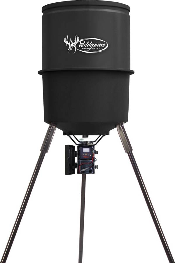 Wildgame Innovations Quick Set 270 lb. Tripod Feeder product image