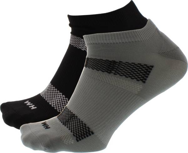 Walter Hagen Men's Tech Golf Socks – 2 Pack product image