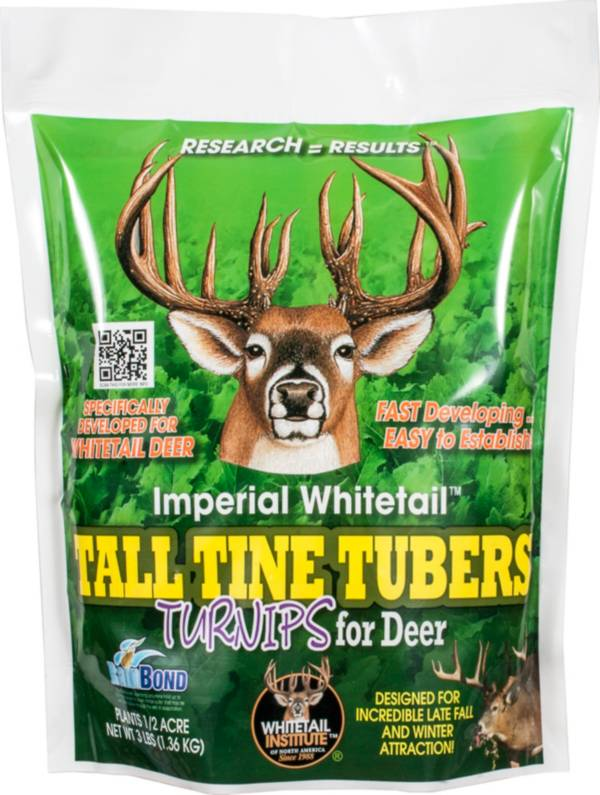 Whitetail Institute Tall Tines Tubers product image