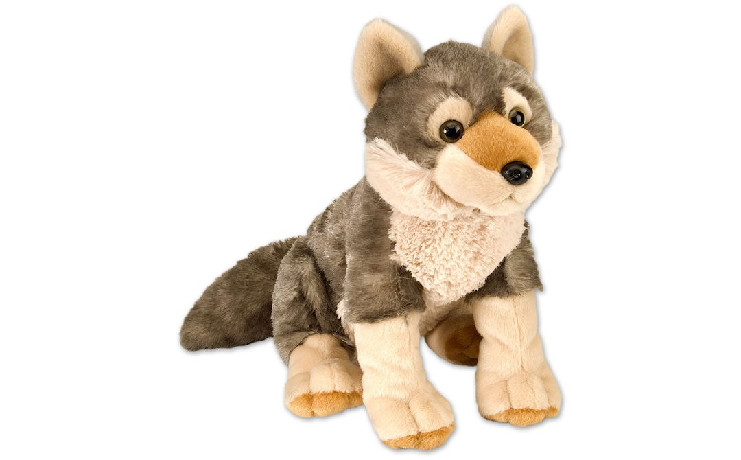 ac64bdd2ba0a Wild Republic Cuddlekin Wolf Stuffed Animal | DICK'S Sporting Goods