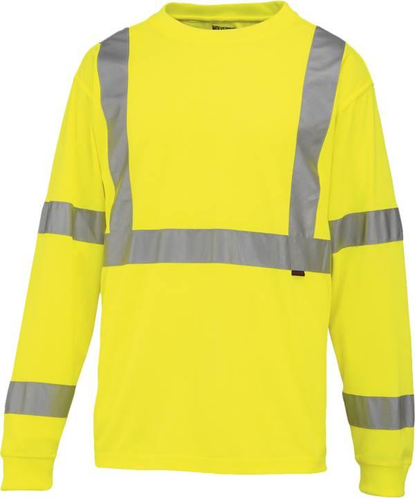 Wolverine Men's Caution Long Sleeve Shirt product image