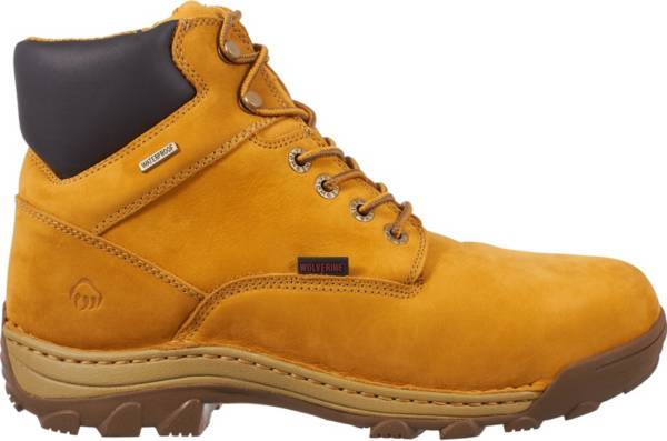 Wolverine Men's Dublin 200g Waterproof Works Boots product image