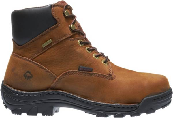 Wolverine Men's Durbin 6'' Waterproof Work Boots product image