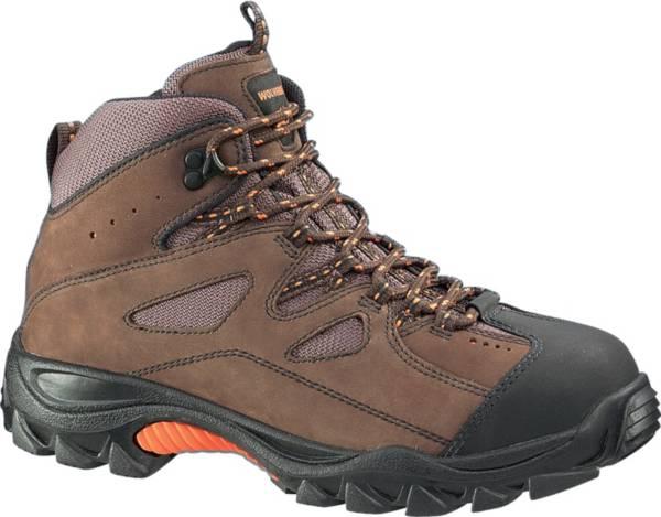 Wolverine Men's Hudson Hiker Steel Toe Work Boots product image
