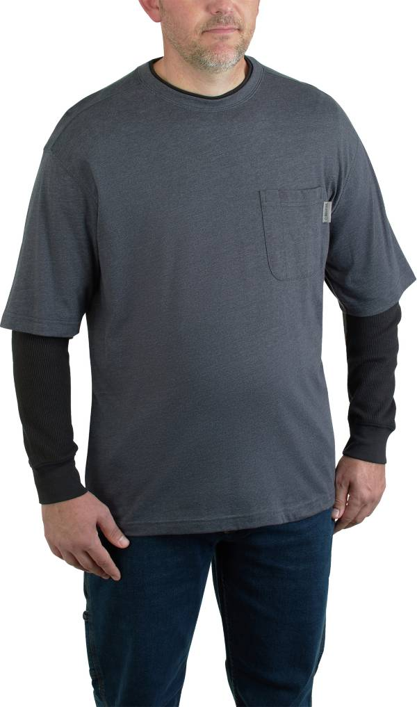 Wolverine Men's Miter II Long Sleeve Shirt product image
