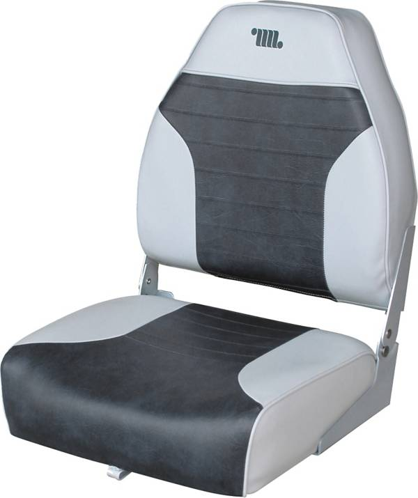 Wise Mid Back Fishing Boat Seat product image