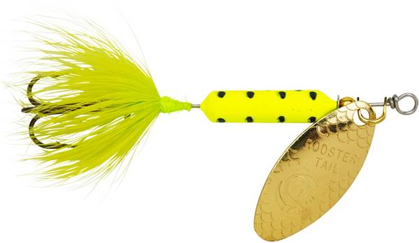 Yakima Worden's Original Rooster Tail Spinners product image