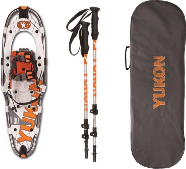 Yukon Charlie's Men's Advanced Series Snowshoes Kit product image