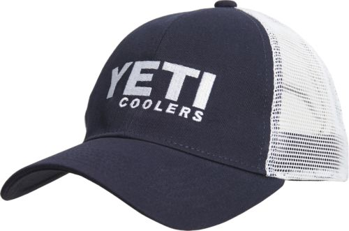 152aad4b3c526 YETI Men s Traditional Trucker Hat