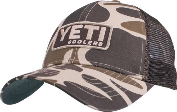 YETI Men's Custom Camo Patch Hat product image