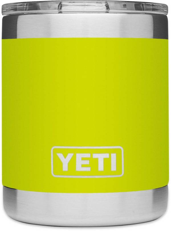 YETI 10 oz. Rambler Lowball Cup product image