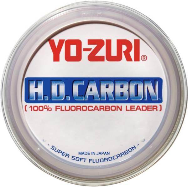 Yo-Zuri H.D. Carbon Fluorocarbon Leader product image